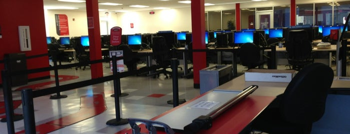 USU Computer Lab is one of Northridge Hotspots.