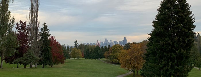West Seattle Golf Course is one of Seattle's 400+ Parks [Part 3].