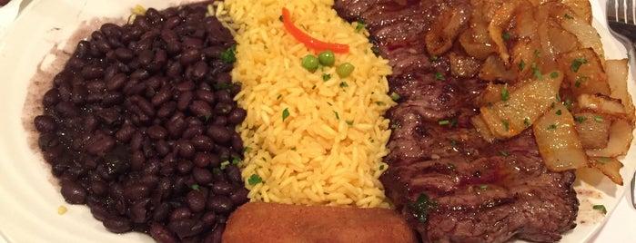 Antonio's Authentic Portuguese Restaurant is one of Lugares favoritos de Nicole.
