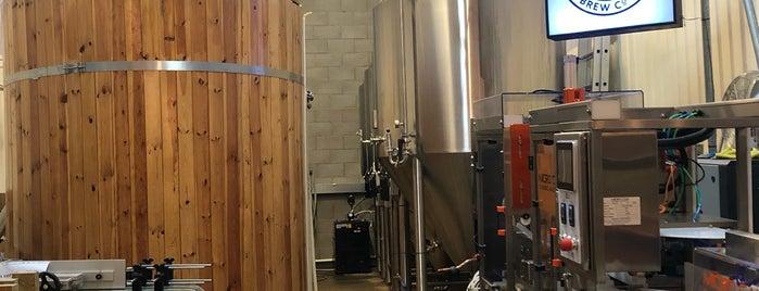 Bianca Road Brew Co is one of Orte, die Carl gefallen.