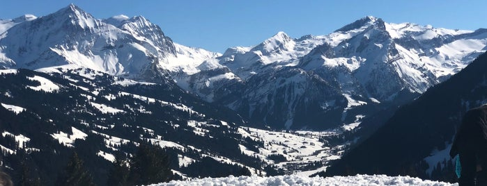 Eggli is one of Verbier- Gstaad- Courchevel- Genève.