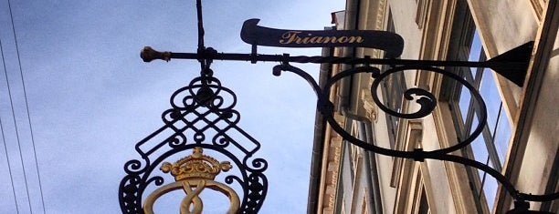 Trianon Bakery is one of København.