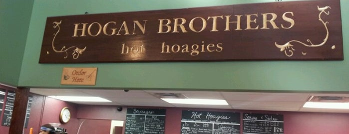 Hogan Brothers' Acoustic Cafe is one of SoTa Turf.