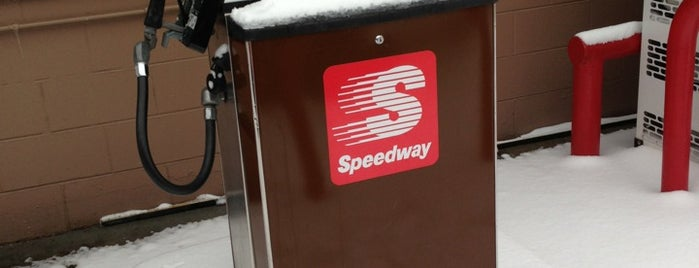 Speedway is one of Andy : понравившиеся места.