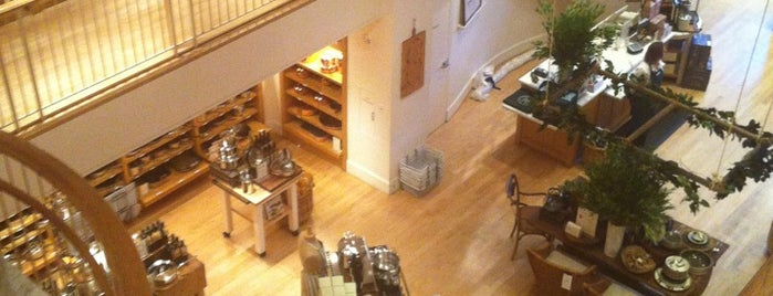 Williams-Sonoma is one of San Jose/Francisco, CA.