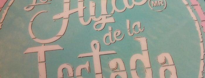 Las Hijas de la Tostada is one of Locais curtidos por Yoshua.