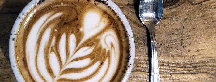 Coffee & Greens is one of Coffee.