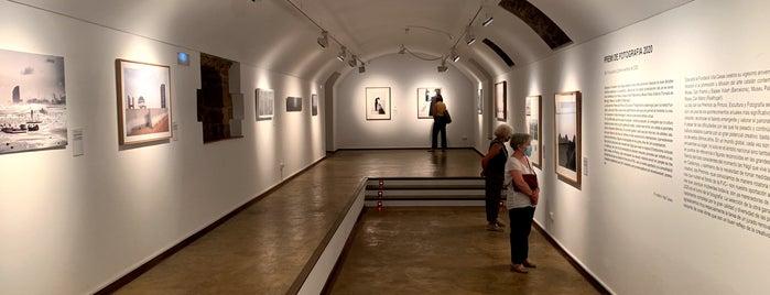 Museo Palau Solterra is one of Fundació Vila Casas 님이 좋아한 장소.