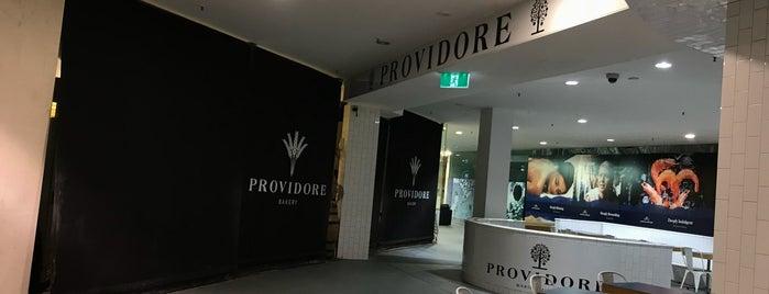 Providore is one of Australia.