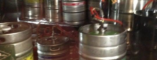 Bier Markt Queensway is one of Beer Map.