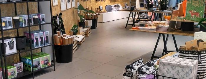 Xmas Garage is one of Helsinki.