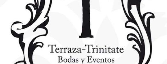 Terraza Trinitate is one of Lieux qui ont plu à Diana.