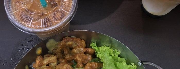 Taste Good 好味小厨 is one of #Singapore.