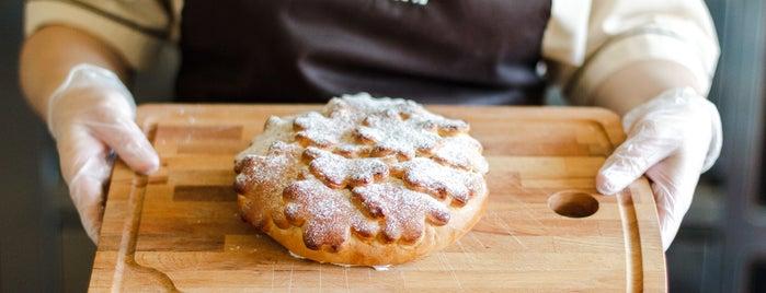 Городская пекарня is one of Posti che sono piaciuti a Anastasia.
