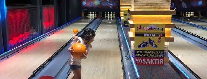 Skopje bo bowling is one of Tuğba 님이 좋아한 장소.