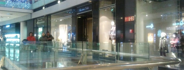 Massimo Dutti is one of Compras.