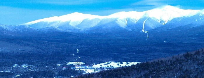 Bretton Woods is one of Things to do nearby NH, VT, ME, MA, RI, CT.