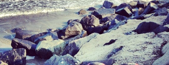 The Rocks is one of สถานที่ที่บันทึกไว้ของ Den.