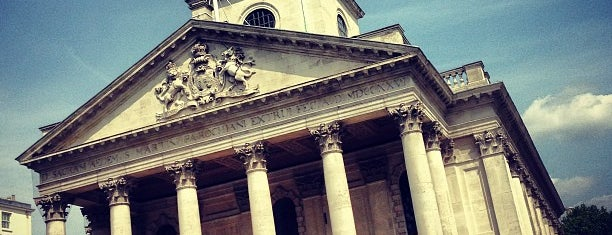 St Martin-in-the-Fields is one of London - All you need to see!.