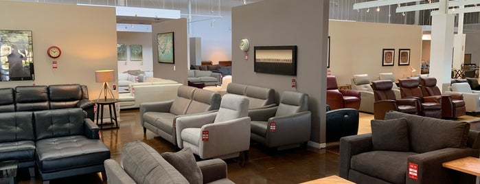 Scandanavian Designs Outlet is one of LA Furniture.