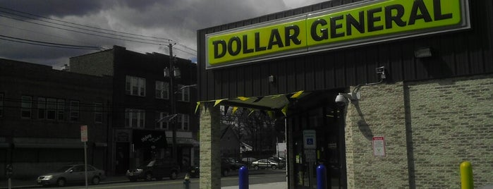 Dollar General is one of Shop.