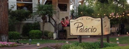 Palacio is one of Lugares favoritos de Sammy.