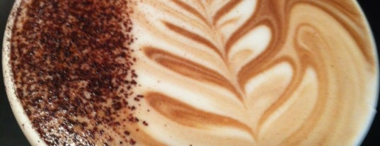 Chestnut Hill Coffee Co. is one of Top 15 in Chestnut Hill, Philadelphia.