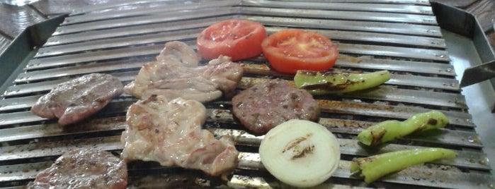 Naila Mangal Başı Et Dünyasi is one of Restaurant.