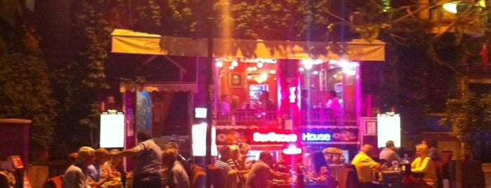 Barbecue House is one of The 10 Best BBQ Restaurants in Istanbul.