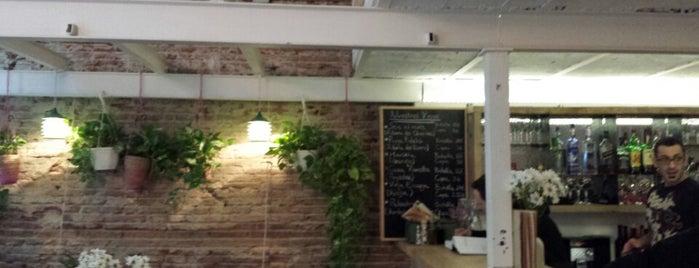 Blanca 6 is one of Madrid - Cosy Restaurants.