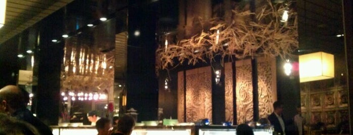 Sunda is one of CHI Inner dinner spots.