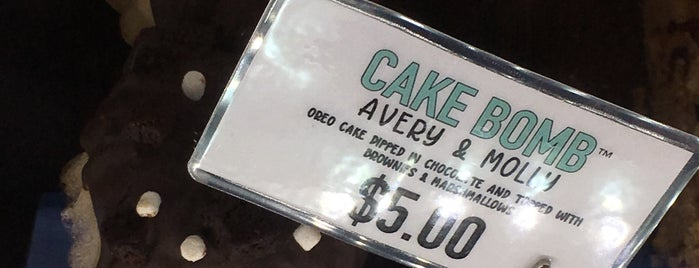 Pipeline Bake Shop is one of Hawaii 2019🌺.