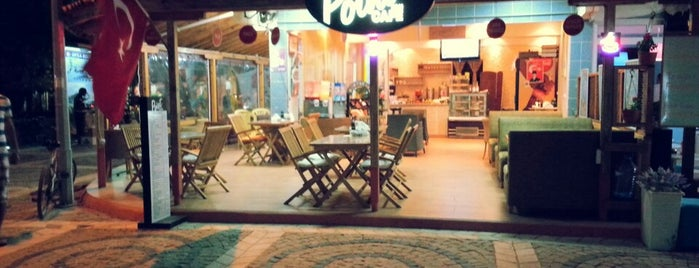 Point Cafe is one of balıkesir.