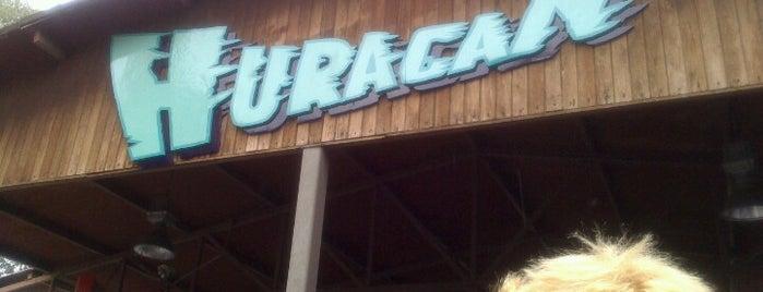 Huracán is one of Tempat yang Disukai Armando.