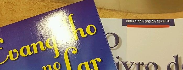 Livraria Leitura is one of Orte, die Sara gefallen.