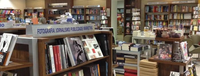 Livraria Fátima is one of Tempat yang Disukai M.a..