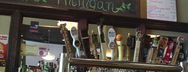 Midtown Brewing Company is one of MI Breweries.