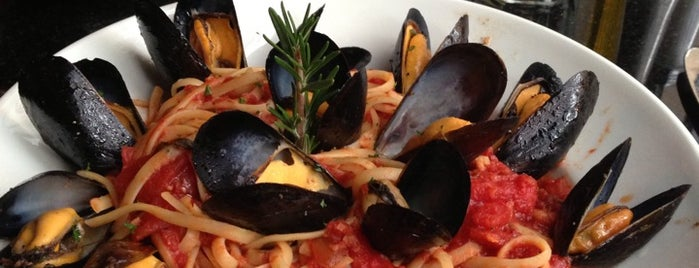 Patrizio is one of QuynhTessential Foodie.