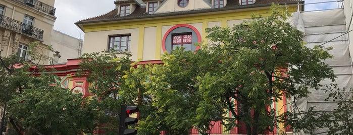 Le Bataclan (Lieu de Recueillement) is one of Posti che sono piaciuti a Beum.