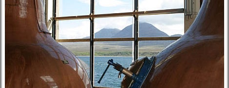 Caol Ila Distillery is one of Single Malt Deistilleries.