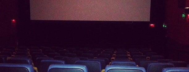 Kinoplex is one of Aqui tem CineMaterna.