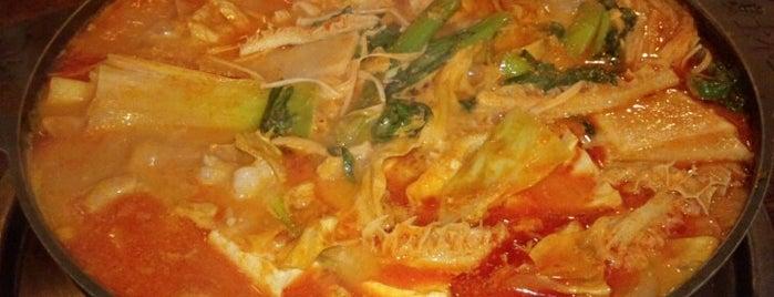 ソナム 東中野本店 is one of Ethnic Foods in Tokyo Area.