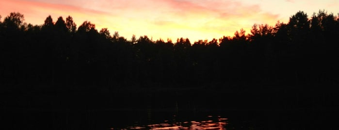 Озеро Темное is one of Малышка Брюさんの保存済みスポット.