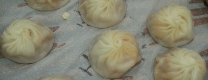 Din Tai Fung 鼎泰豐 is one of Orte, die Chuck gefallen.