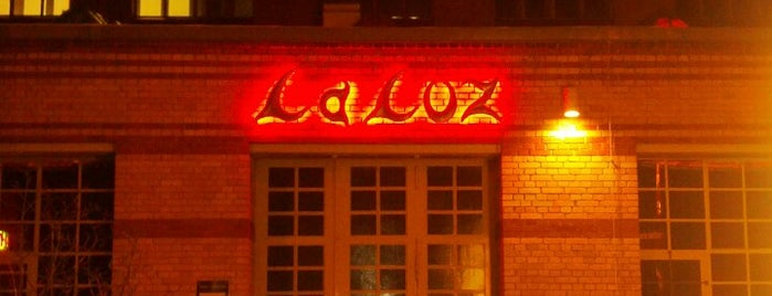 LaLuz is one of Future sites.