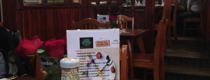 Silver's Irish Pub is one of Best restaurants and cafes.
