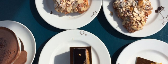 Thomas Haas Patisserie is one of Vancouver Wish List.