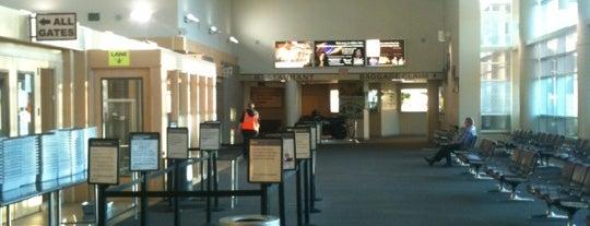 Idaho Falls Regional Airport (IDA) is one of My Airports.