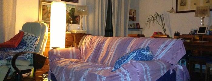 Casa Trabucchi is one of Posti che sono piaciuti a Andrea.