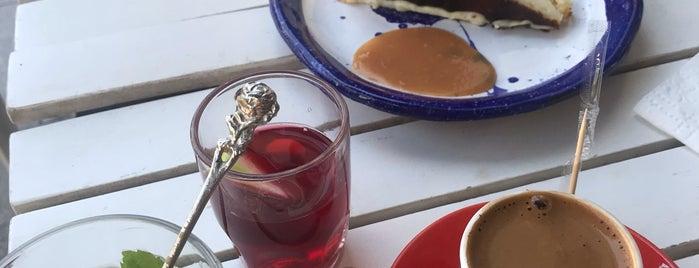 Kahveci is one of Locais curtidos por Esra.